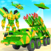 US Army Robot Missile Attack: Truck Robot Games v30 APK Latest Version