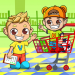 Vlad & Niki Supermarket game for Kids v1.2.0 APK Latest Version