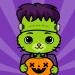 Yasa Pets Halloween v1.0 APK Latest Version