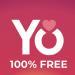 YoCutie – 100% Free Dating App v2.1.57 APK Download Latest Version
