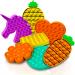 simple dimple pop it – Fidget Cubes Sensory Toys v1.2.2 APK For Android