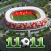 11×11: Soccer Club Manager v1.0.8420 APK New Version