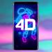 4D Parallax Wallpaper – 3D HD Live Wallpapers 4K v1.8 APK Download Latest Version