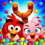 Angry Birds POP Bubble Shooter v3.98.0 APK Download For Android