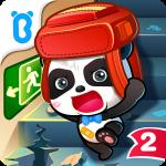 Baby Panda Earthquake Safety 2 v8.57.00.00 APK Download New Version