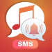 Best SMS Ringtones 2021 🔥 | 100+ SMS Sounds v1.8 APK New Version