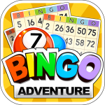 Bingo Adventure – Free Game v2.4.8 APK For Android