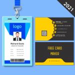 Business Card Maker – Free Employee Card maker v30.0.1 APK Latest Version