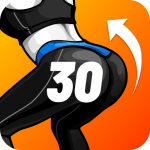 Butt & Leg Workouts – 30 Day Buttocks Workout v1.0.8 APK For Android