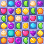 Candy Route – Match 3 Puzzle v16 APK Download For Android