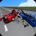 Car Crash Simulator: Real Car Damage Accident 3D v1.3.1 APK Download New Version