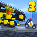 Car Eats Car 3 – Hill Climb Chase Race v2.8 APK Download For Android
