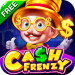 Cash Frenzy™ Casino – Free Slots Games v2.13 APK Latest Version