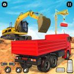 City House Construction Simulator Excavator Games v1.8 APK Download Latest Version