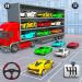 Crazy Car Transport Truck:New Offroad Driving Game v1.32 APK Latest Version