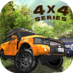 Download 4×4 Off-Road Rally 6 v9.6 APK For Android