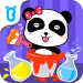 Download Baby Panda's Color Mixing Studio v8.57.00.01 APK For Android