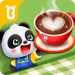 Download Baby Panda's Summer: Café v APK
