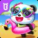 Download Baby Panda's Summer: Vacation v8.57.00.00 APK