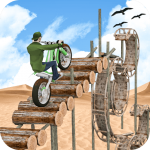 Download Bike Stunt Racing Games 3d: Trial Bike Game v1.1.3 APK