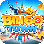 Download Bingo Town – Free Bingo Online&Town-building Game v1.8.3.2333 APK For Android