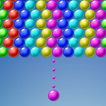 Download Bubble Shooter and Friends v1.5.2 APK For Android