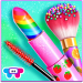 Download Candy Makeup Beauty Game – Sweet Salon Makeover v1.1.8 APK For Android
