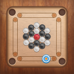 Download Carrom Board – Carrom Board Game & Disc Pool Game v3.2.1 APK New Version