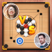 Download Carrom board game – Carrom online multiplayer v22 APK Latest Version