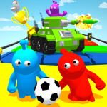Download Catch Party: 1 2 3 4 Player Games v1.5 APK