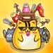 Download Cat'n'Robot: Idle Defense – Grow Castle TD Battle v3.5.2 APK New Version