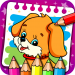 Download Coloring & Learn Animals – Kids Games v1.33 APK New Version