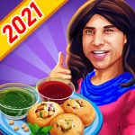 Download Cooking with Nasreen: Chef Restaurant Cooking Game v1.9.2 APK New Version