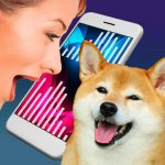 Download Dog Translator Simulator v1.3.3 APK For Android