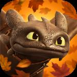 Download Dragons: Rise of Berk v1.59.6 APK For Android