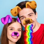 Download Face Camera: Photo Filters, Emojis, Live Stickers v2.19.100682 APK New Version