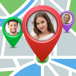 Download Family Locator – GPS Tracker For Find My Friends v1.0.7 APK New Version