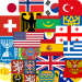 Download Flags of the World & Emblems of Countries: Quiz v2.16 APK New Version