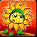 Download Flower Zombie War v1.2.6 APK