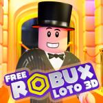 Download Free Robux Loto 3D Pro v0.5 APK New Version