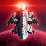 Download Galaxy Reavers – Starships RTS v1.2.22 APK For Android