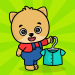 Download Games for toddlers 2 years old v3.40 APK New Version