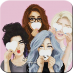 Download Girly M Wallpapers v1.0.2 APK For Android