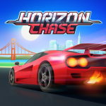 Download Horizon Chase – Thrilling Arcade Racing Game v1.9.30 APK New Version