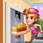 Download Hotel Craze™: Grand Hotel Cooking Game v1.0.28 APK For Android