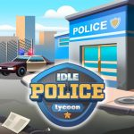 Download Idle Police Tycoon – Cops Game v1.2.2 APK