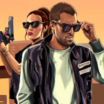 Download Last Outlaws: The Outlaw Biker Strategy Game v1.1.15 APK Latest Version
