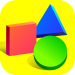 Download Learn shapes and colors for toddlers kids v1.5.4 APK