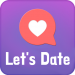 Download Let's Date – chat, meet, love v85.0 APK Latest Version