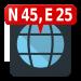Download Map Coordinates v5.0.2 APK